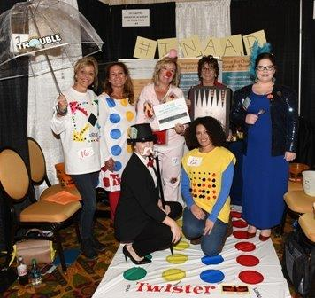 2015 Ann Mtng 1st Place Best Group Costumes TN Peds Society