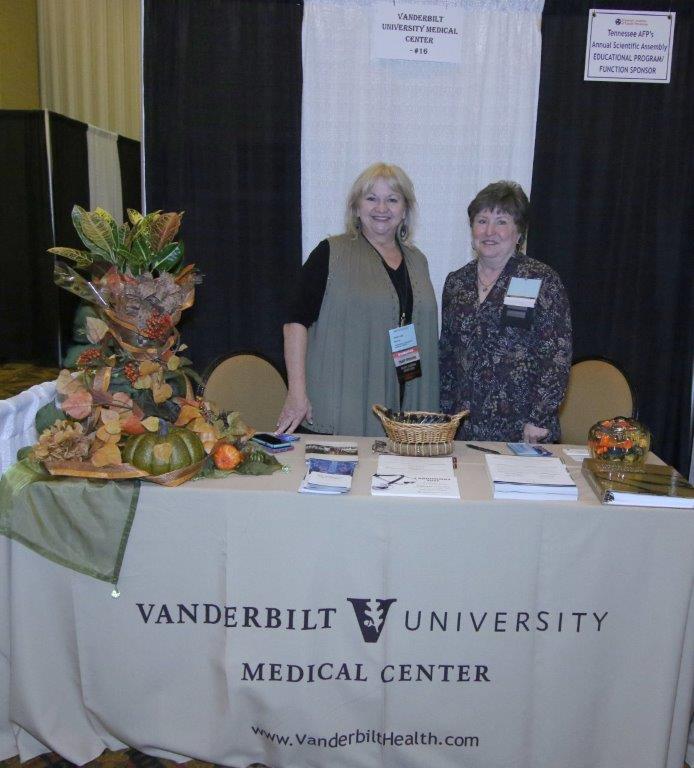 Vanderbilt Booth