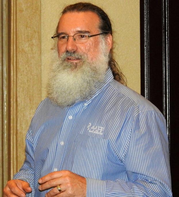 Reid Blackwelder MD TNAFP and AAFP Past President
