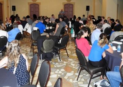 TNAFP Dessert Reception During AAFP National Conference