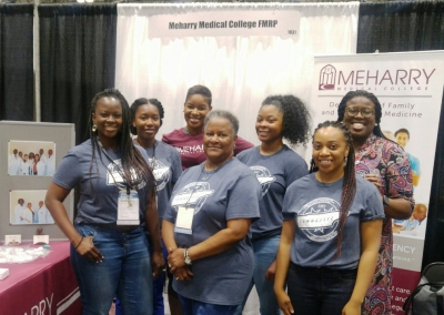 Meharry Medical College Family Medicine Residency