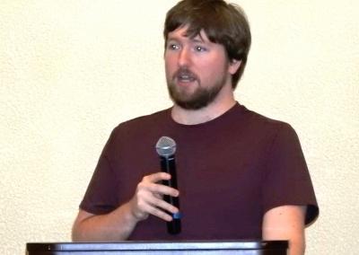 Nick Conley, M.D., TNAFP Resident Board Member & Resident Voting Delegate