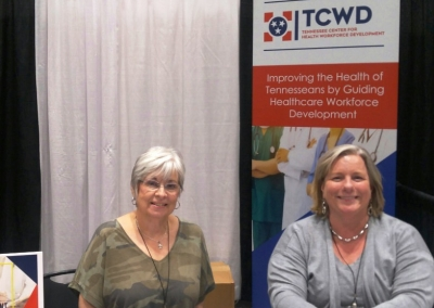 Tennessee Center for Health Workforce Development